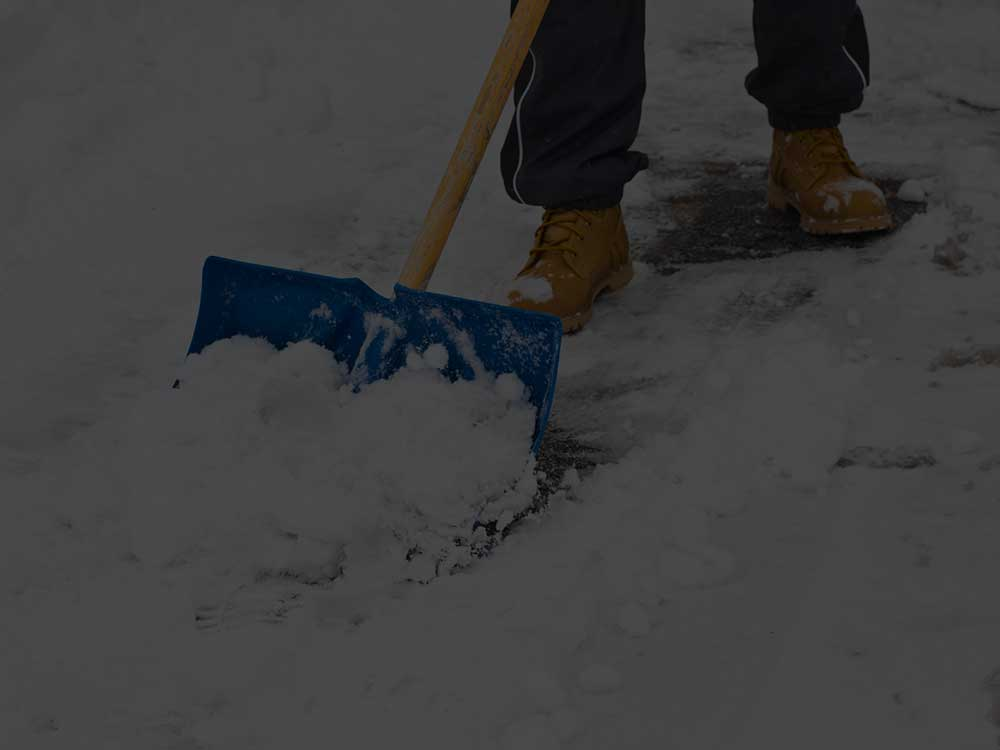 Tampa Residential Snow Removal